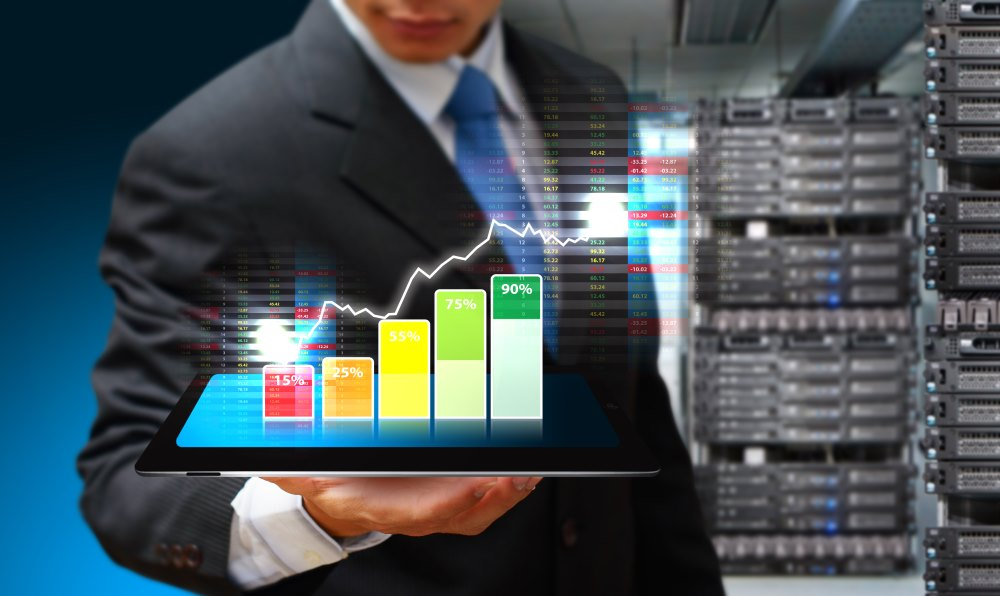 Handelssystem trading