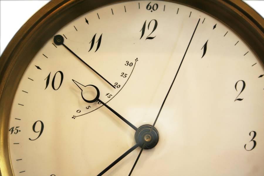 Forex Zeiten - Wichtige Handelszeiten