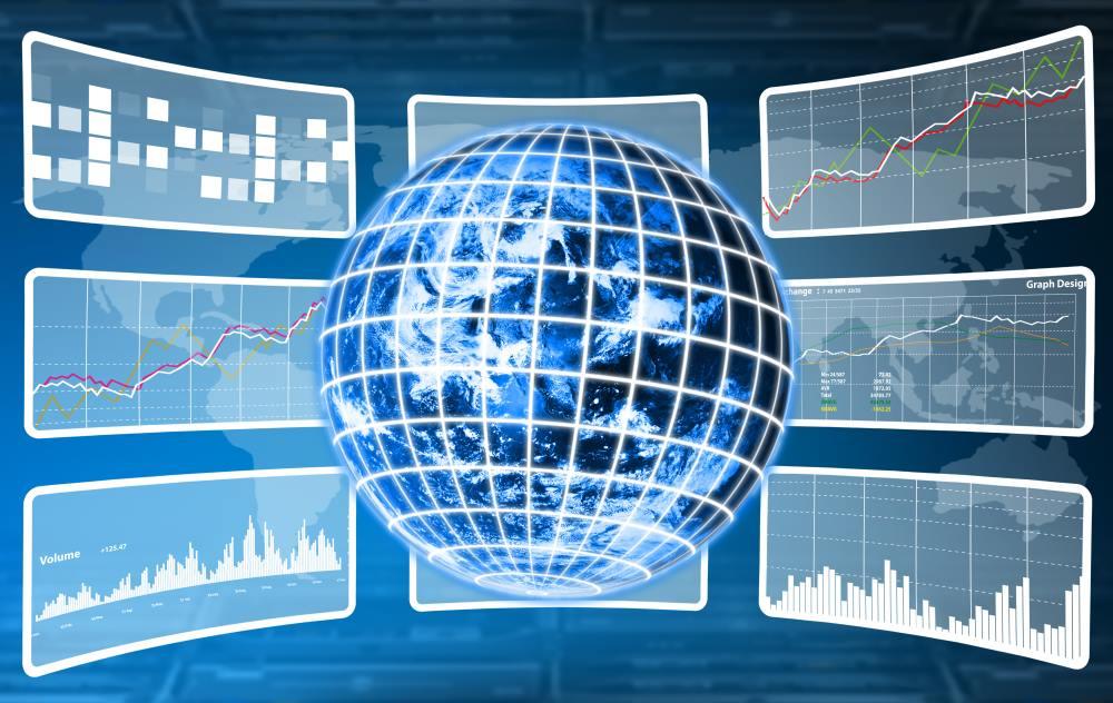 Aktien trading system