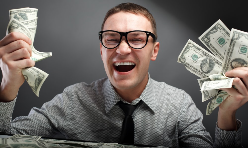 zuhause geld mit geld verdienen