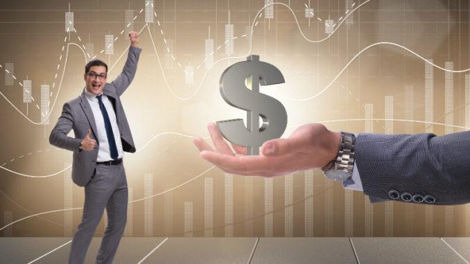 geld verdienen mit forex trading kannst du mit bitcoin millionär werden?