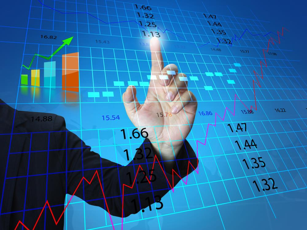 Signalgeber - Signal beim Trading