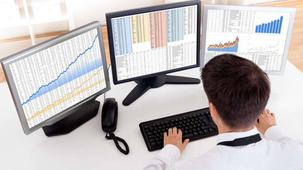 Fundamentalanalyse Trading