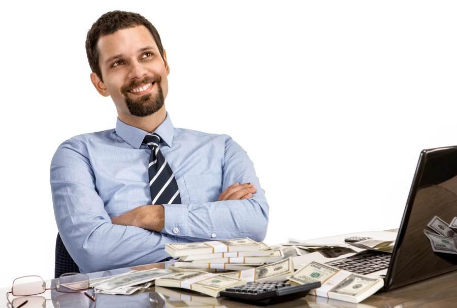 Geld mit Forex Trading gewinnen